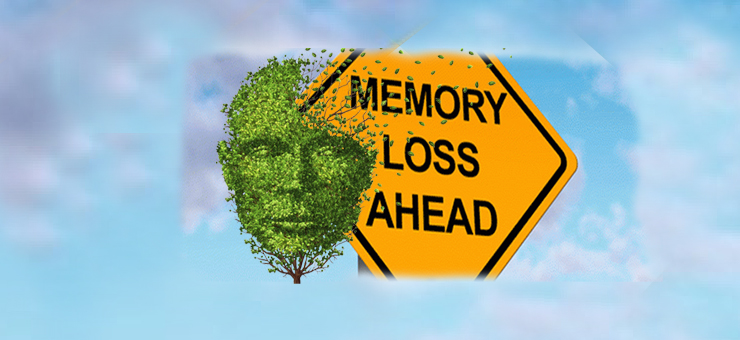 Memory – The Dark Art of Not Having One
